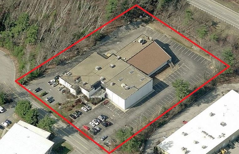 Salem NH Commercial Property for sale $List Price is $2,815,000