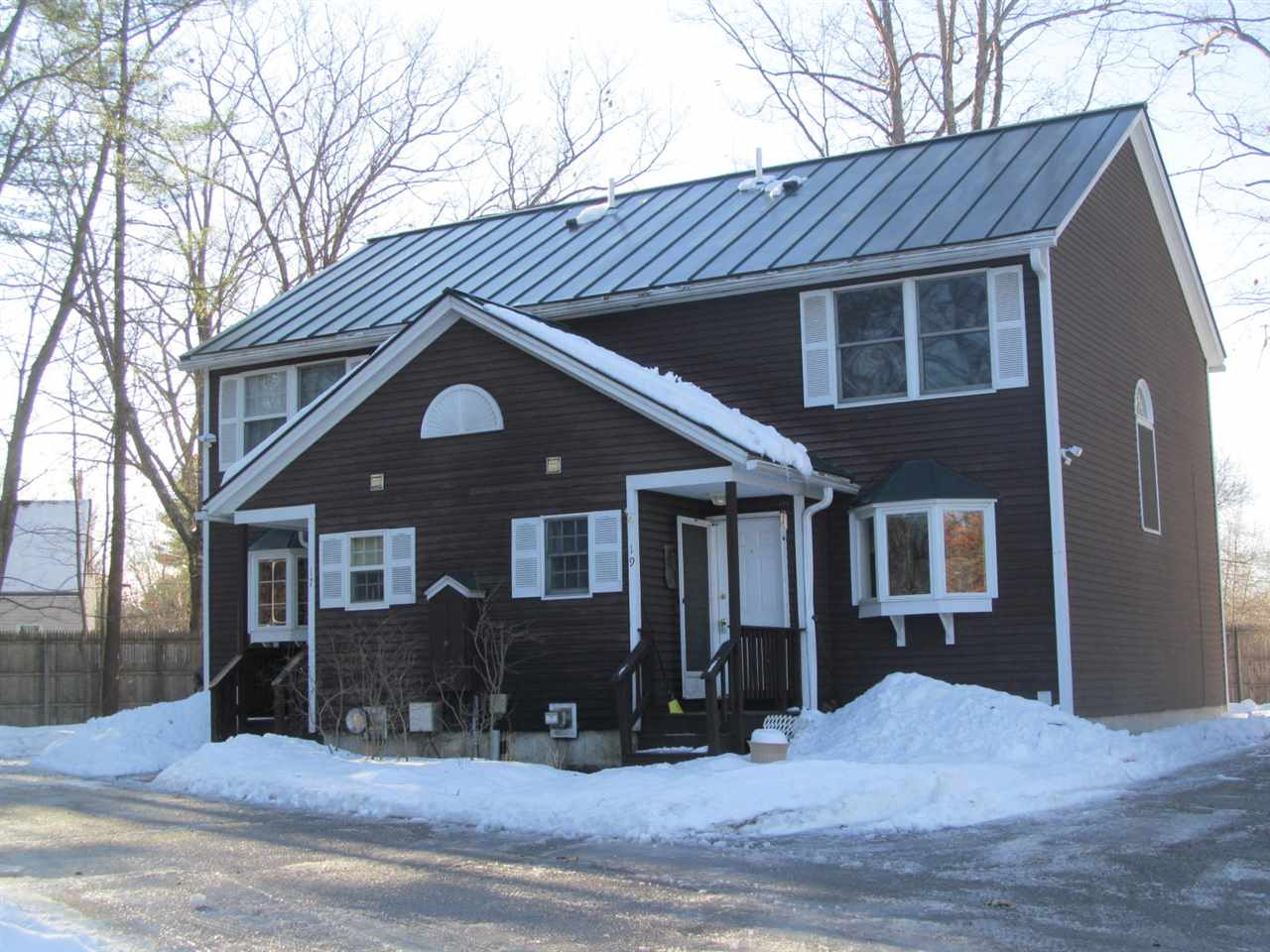 CLAREMONT NH Condo for sale $$117,900 | $79 per sq.ft.
