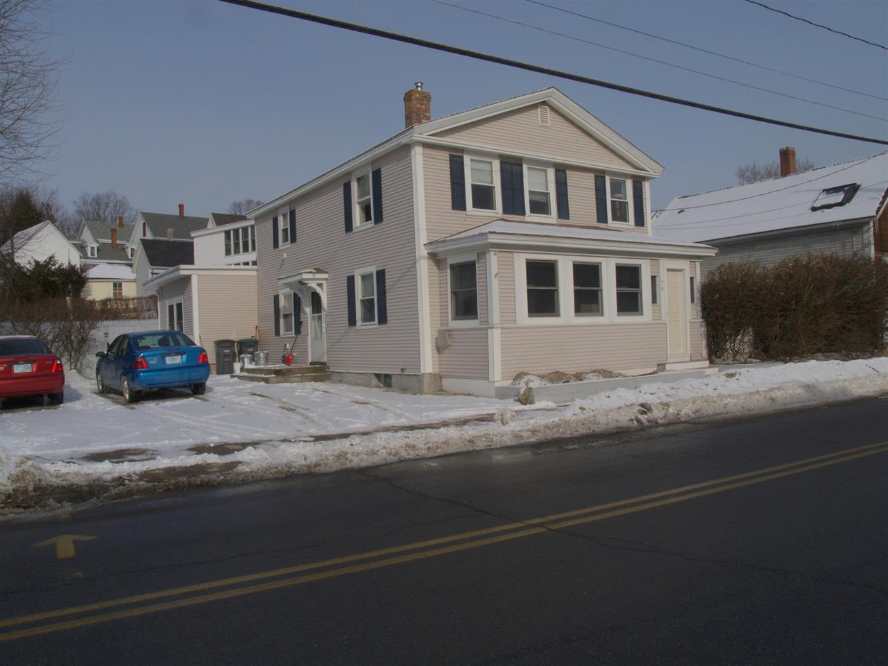 74 Glass Street, Pembroke, NH 03275