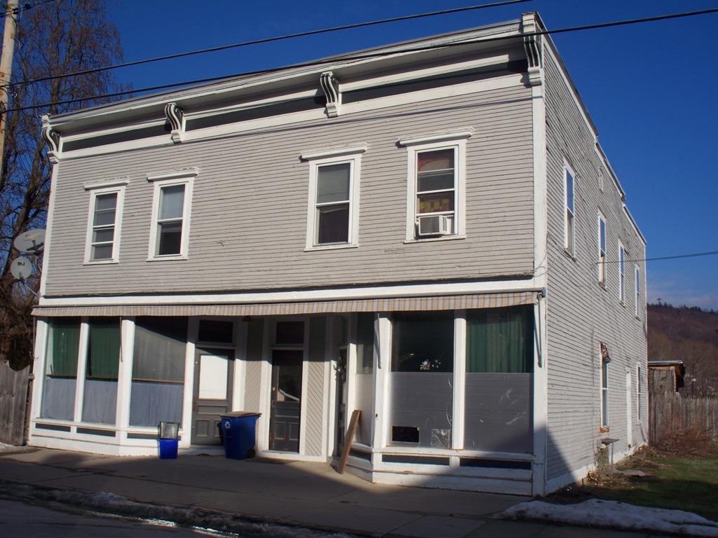 203 Marble Street, West Rutland, VT 05777