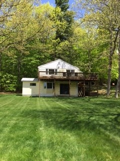 WOLFEBORO NH  Home for sale $1,399,000