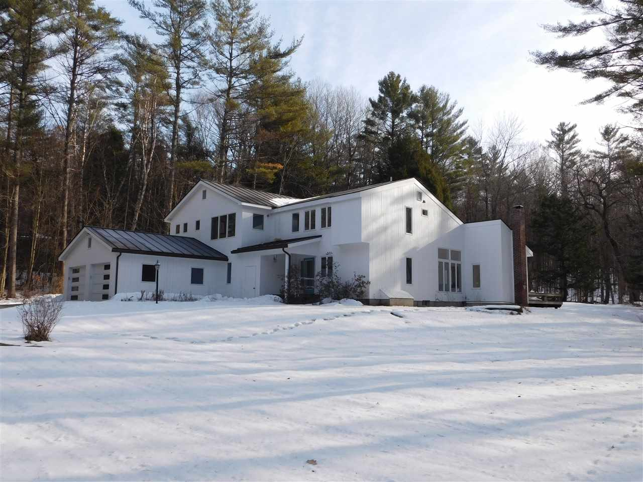 HANOVER NH Home for sale $$820,000 | $296 per sq.ft.