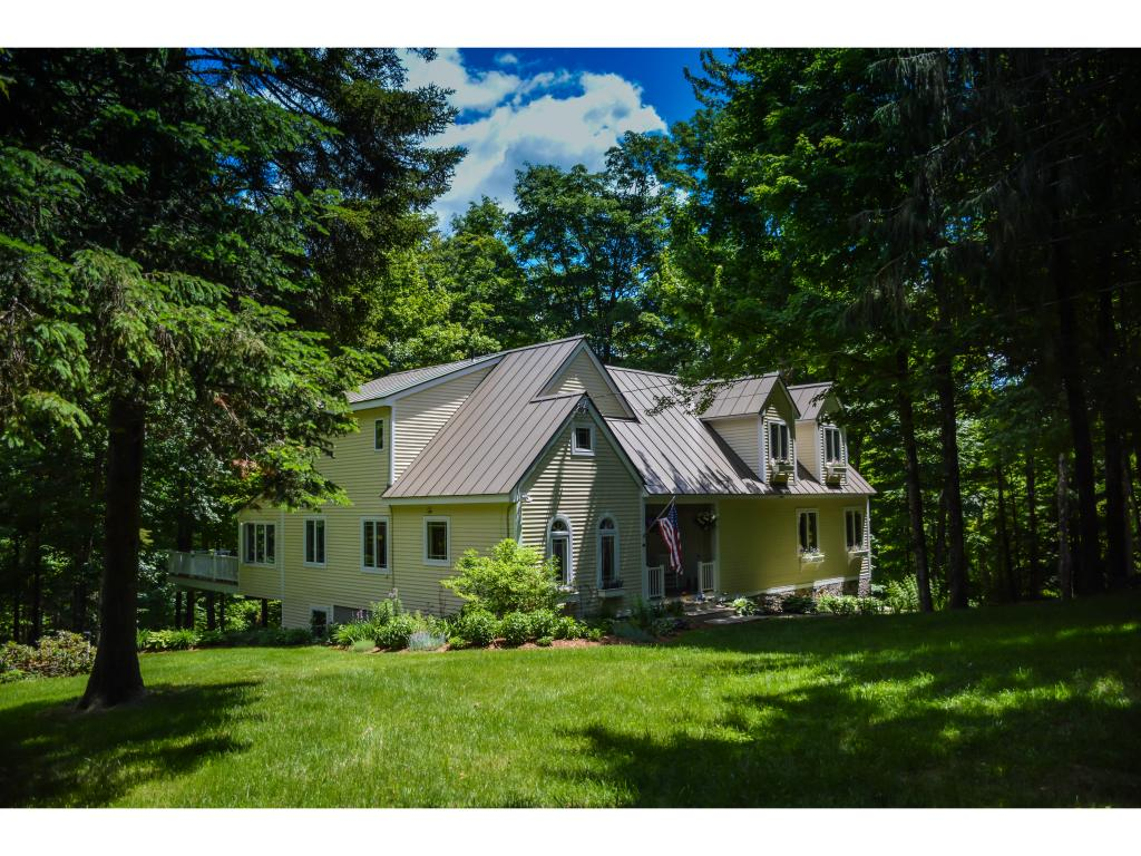 25 Landing Lane, Wilmington, VT 05363