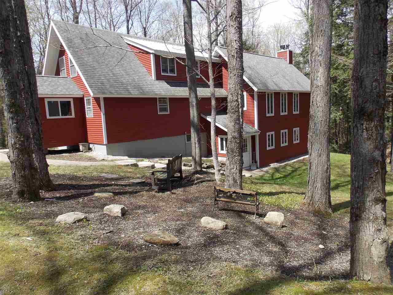 Beautiful country charmer completely renovated...