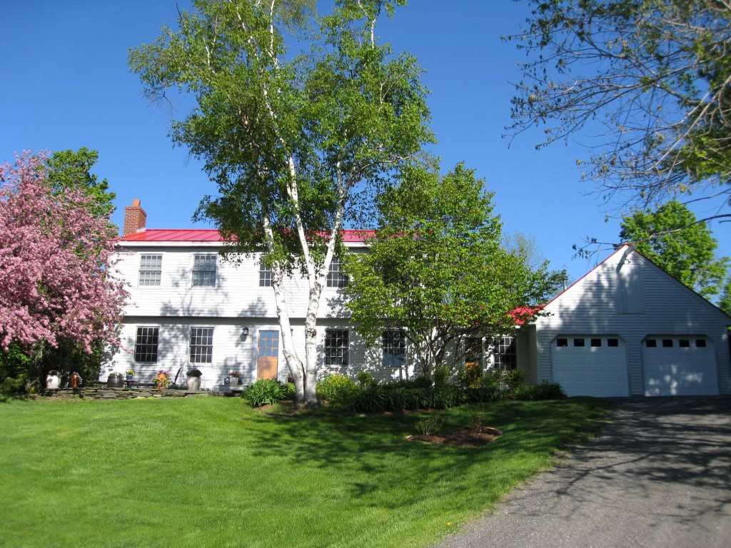 HANOVER NH Home for sale $$649,000 | $249 per sq.ft.