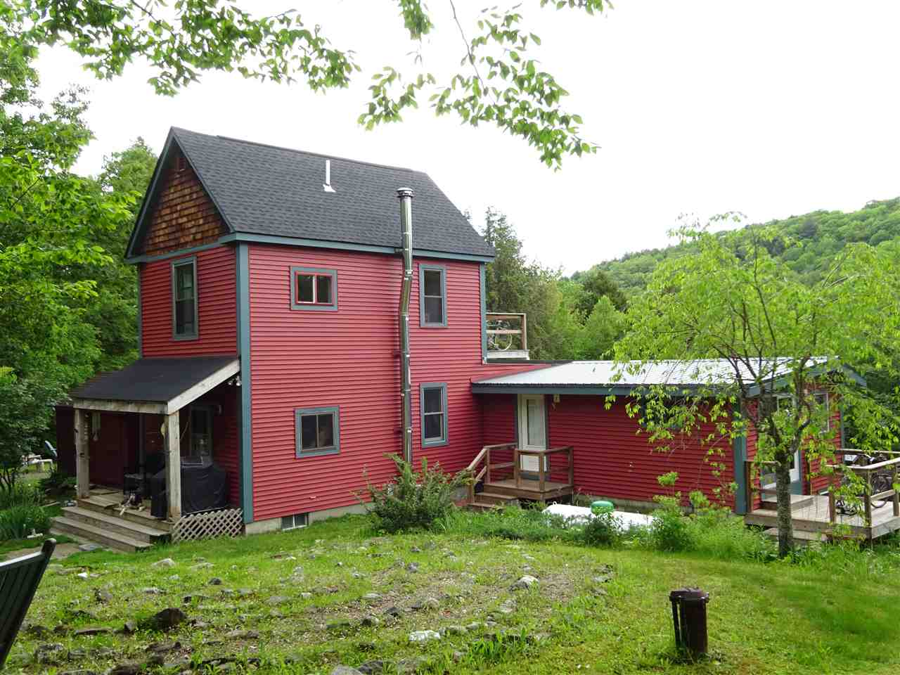 ALSTEAD NH Home for sale $$184,000 | $131 per sq.ft.