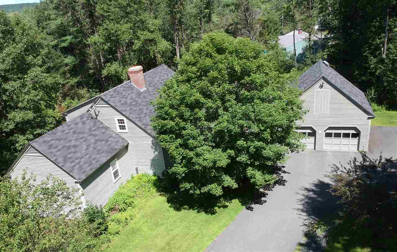 HANOVER NH Home for sale $$949,000 | $343 per sq.ft.