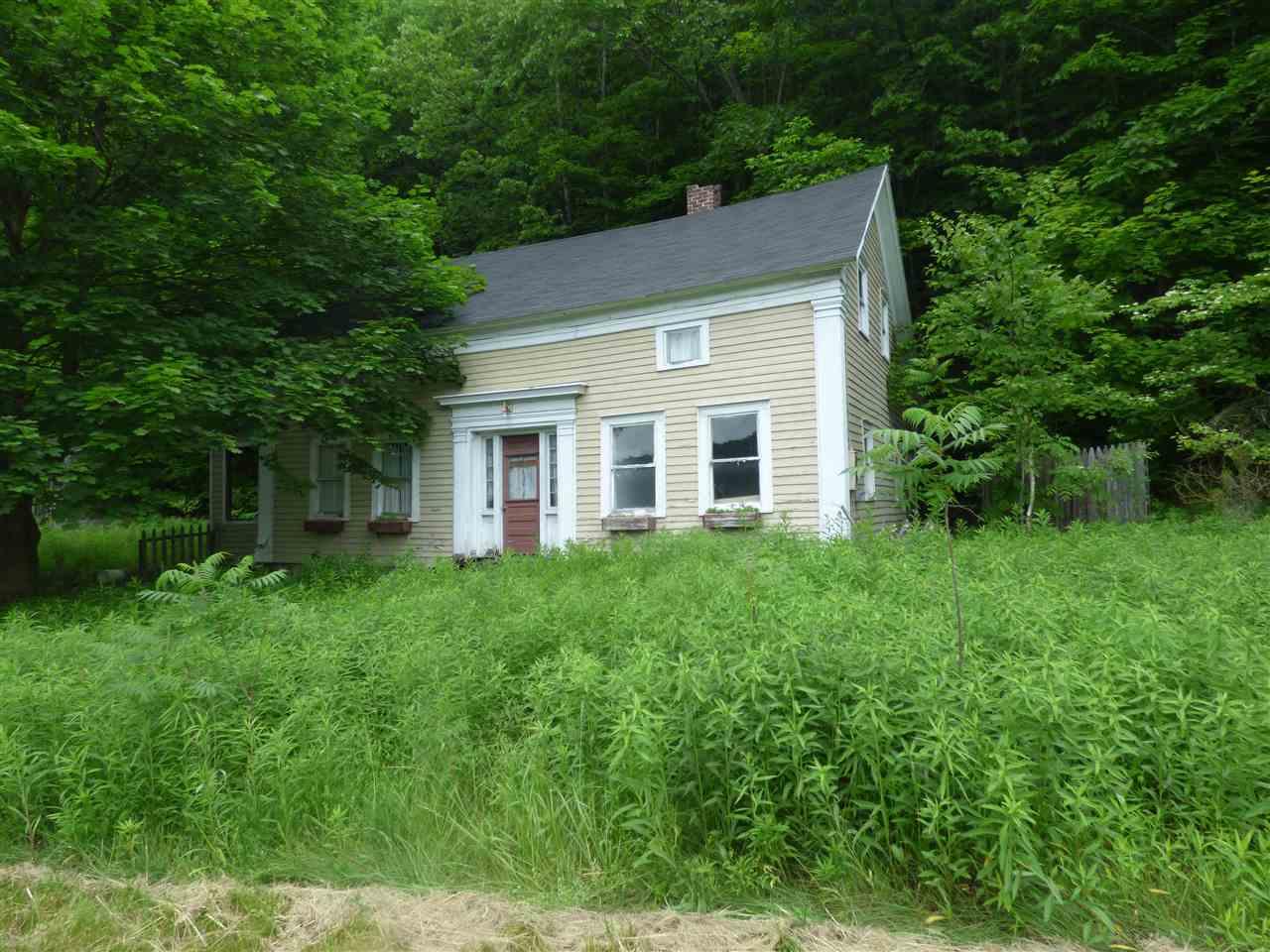 POWNAL VTLAND  for sale $$35,500   2 Acres    Price Per Acre $0
