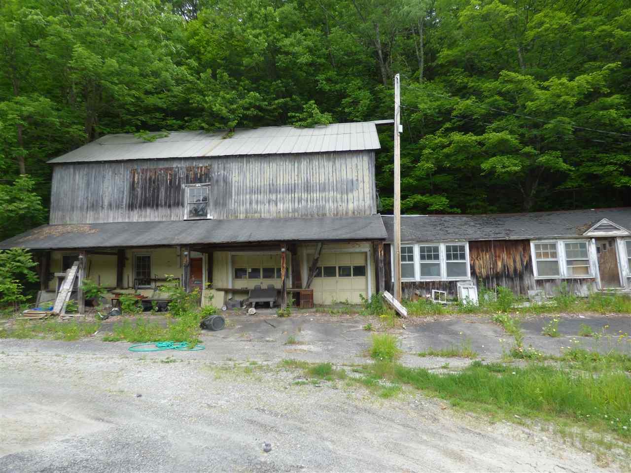 POWNAL VTLAND  for sale $$54,900 | 16.7 Acres  | Price Per Acre $0