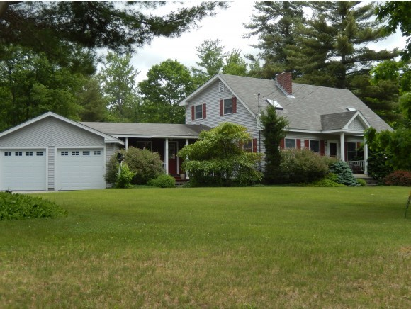 ENFIELD NH Home for sale $$289,000 | $128 per sq.ft.