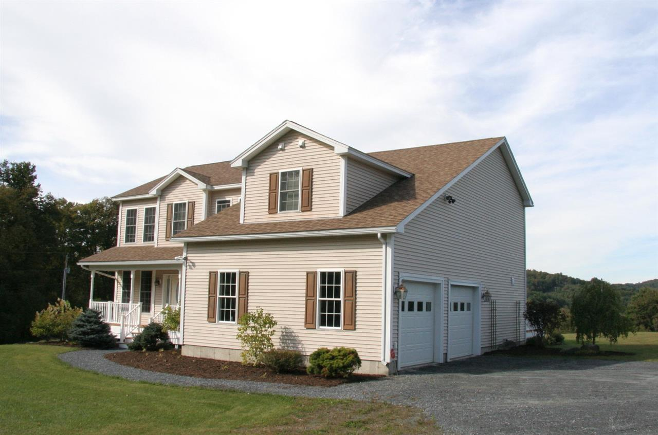 ST. JOHNSBURY VT Home for sale $$349,500 | $105 per sq.ft.