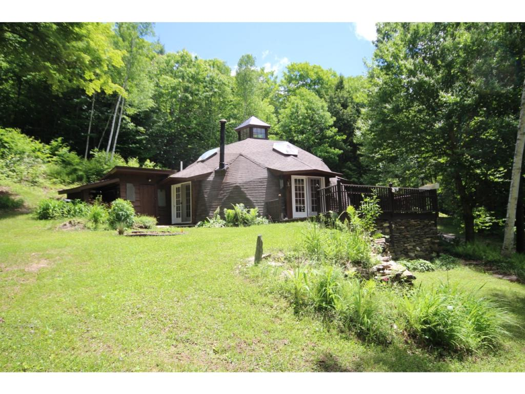 WEST WINDSOR VT Lake House for sale $$179,000 | $149 per sq.ft.