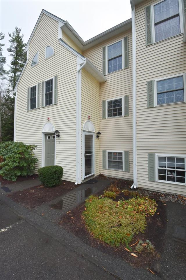 Laconia NH Condo for sale $List Price is $142,900
