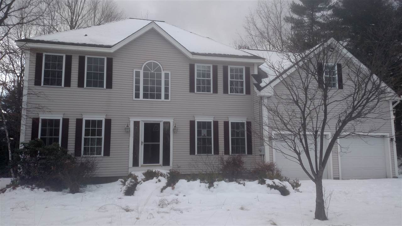 Real Estate  in Bow NH
