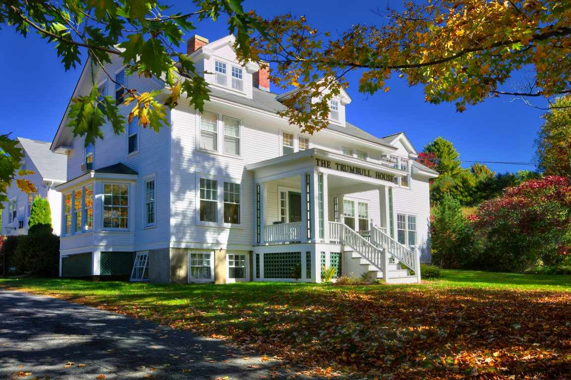 HANOVER NH Home for sale $$1,450,000 | $221 per sq.ft.