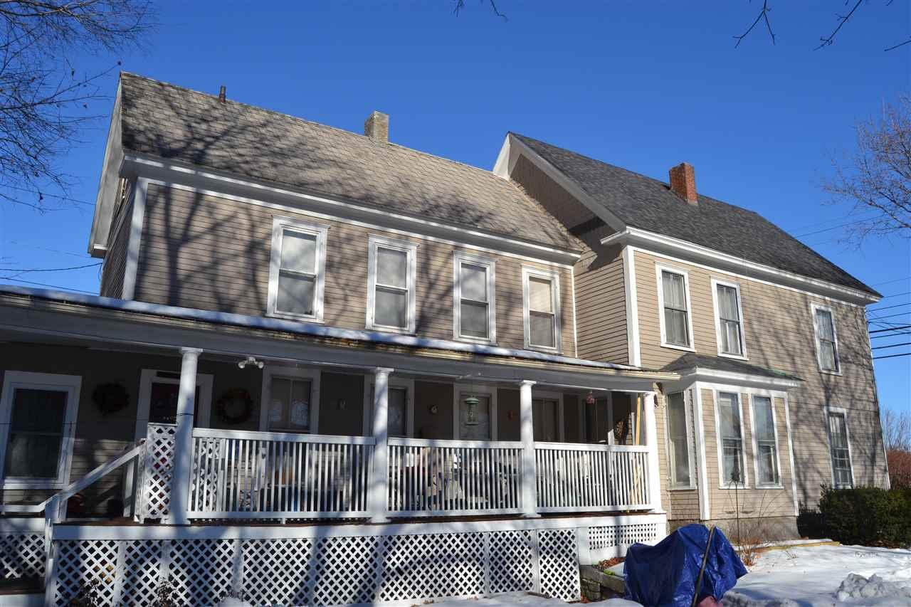 BOSCAWEN NHMulti Family for sale $$212,900 | $77 per sq.ft.