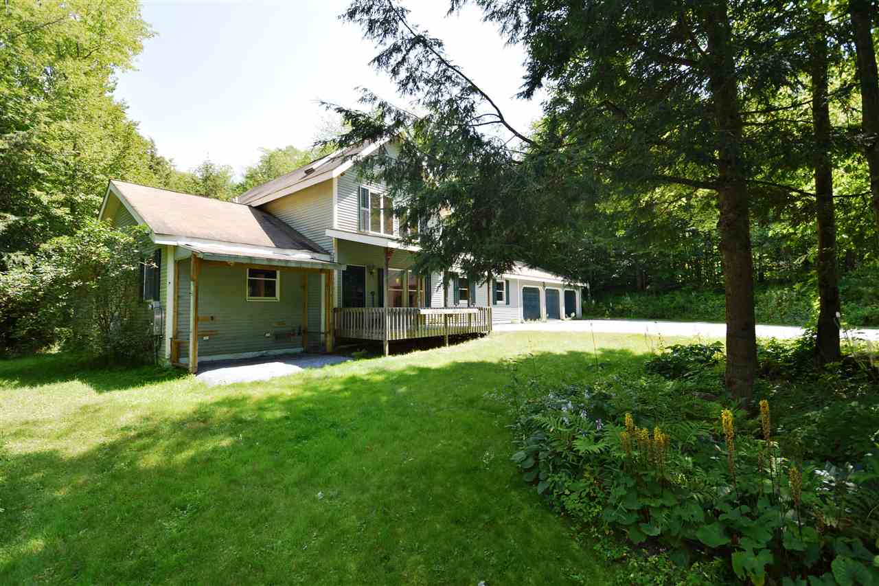 BRISTOL VT Home for sale $$299,999 | $124 per sq.ft.