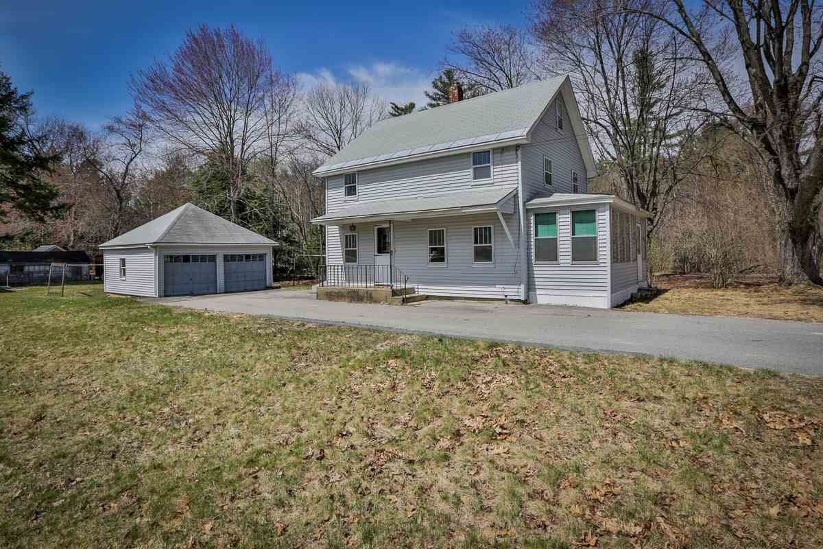 Hudson NH Home for sale $List Price is $225,000