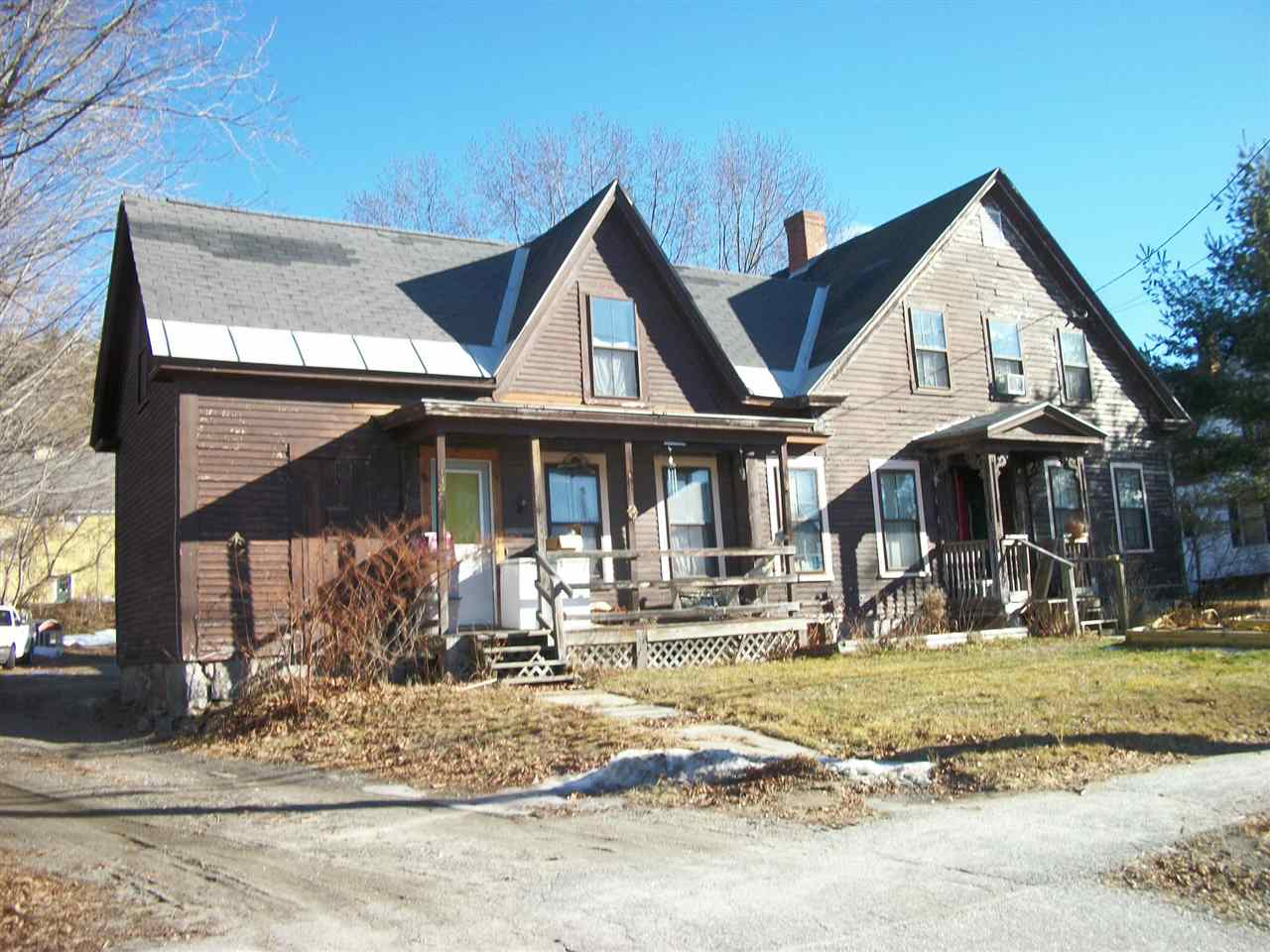 NEWPORT NHMulti Family for sale $$89,900 | $54 per sq.ft.