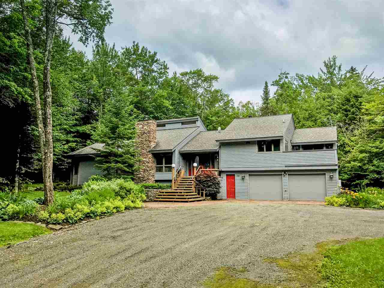 327 Blue Brook Road, Dover, VT 05356