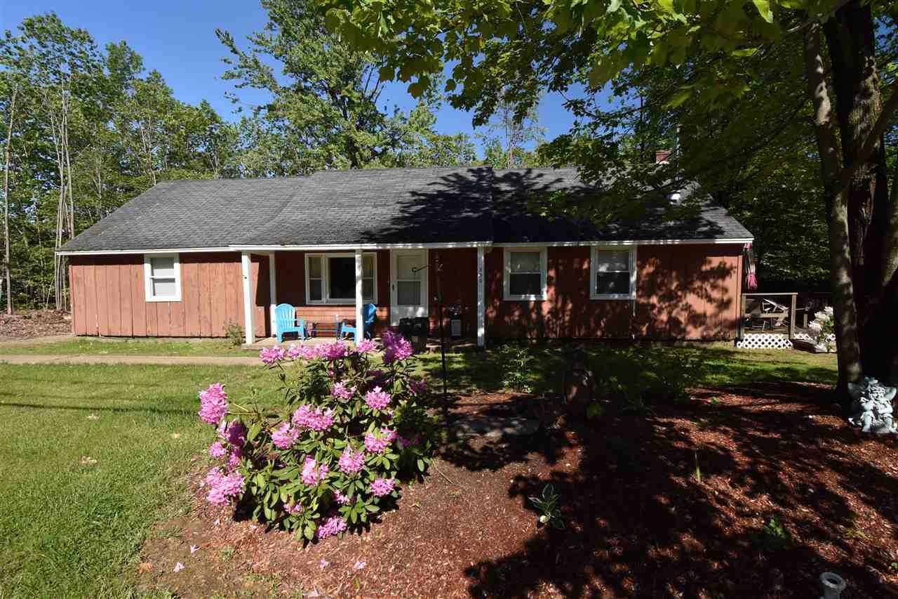 Gilford NHHome for sale $$169,900 $118 per sq.ft.