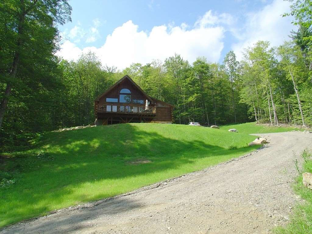 WELLS VT Home for sale $$310,000 | $108 per sq.ft.