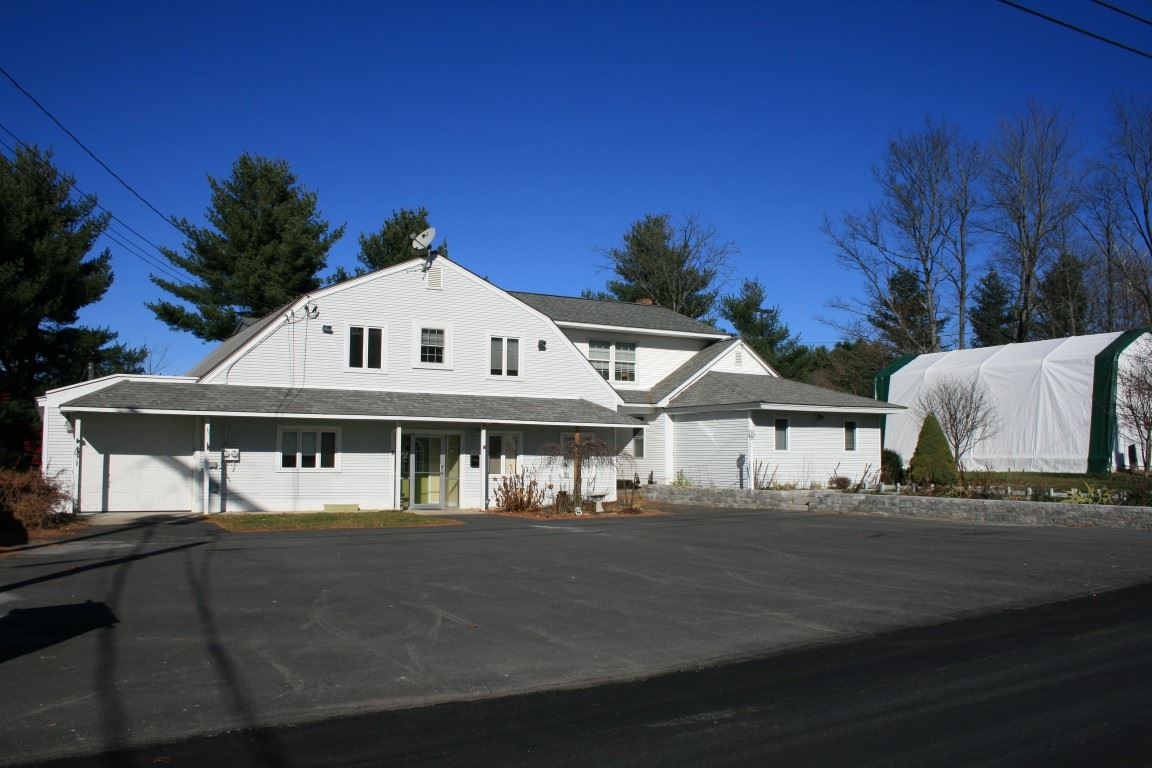 CLAREMONT NH Commercial Property for sale $$299,900 | $68 per sq.ft.