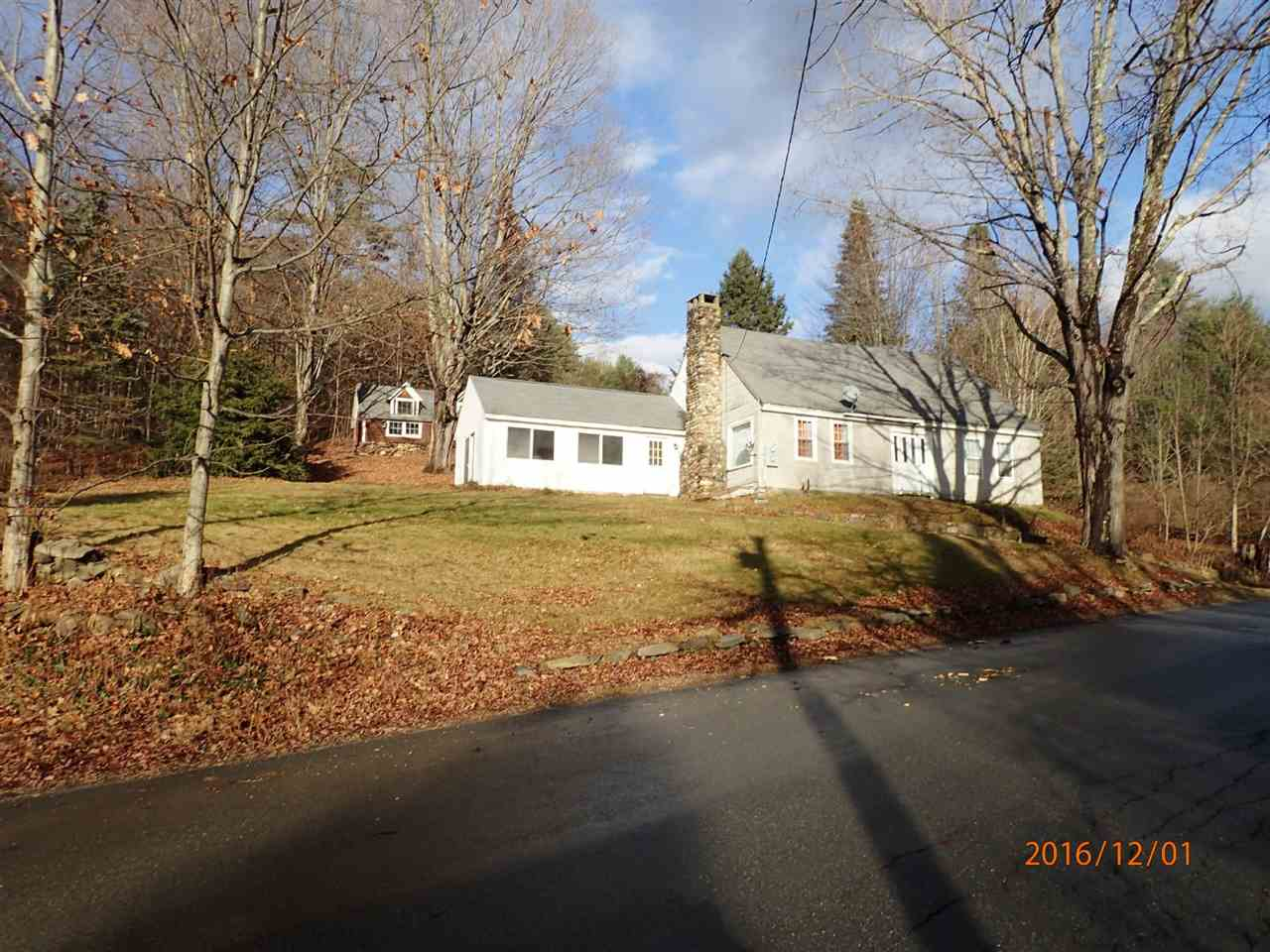 LYME NH Home for sale $$199,900 | $100 per sq.ft.