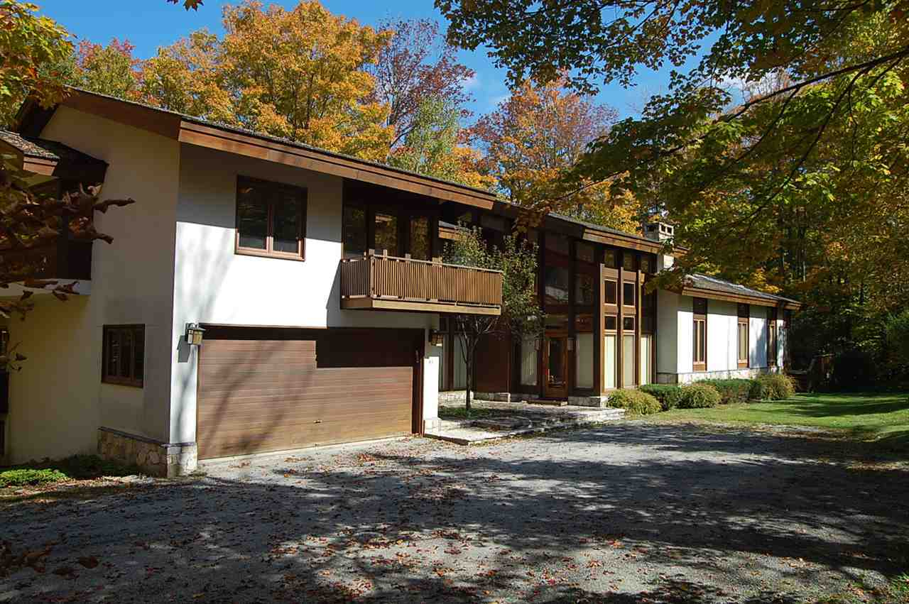 Founders Hill 43 43, Stratton, VT 05155