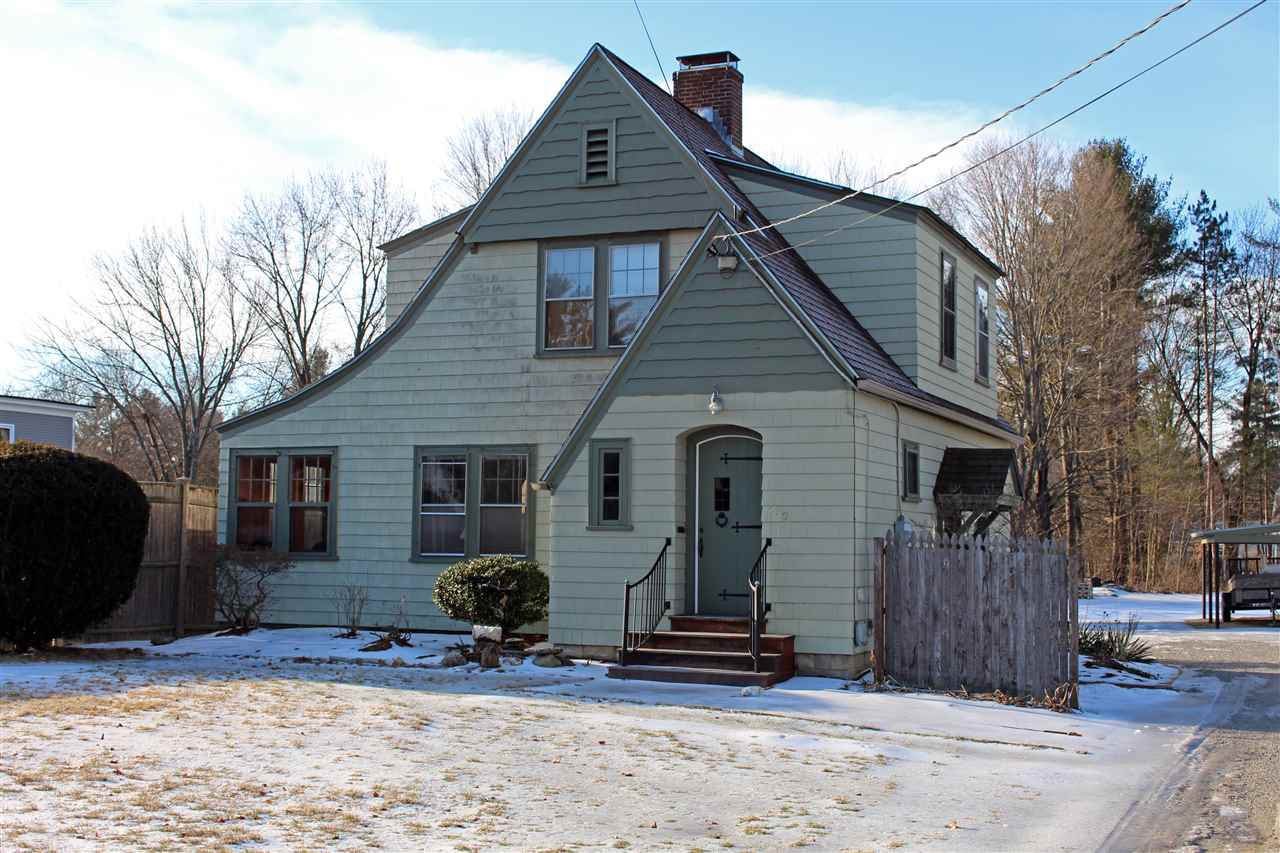 659 main street keene nh 03431 in cheshire county mls for Craftsman style homes for sale in nh
