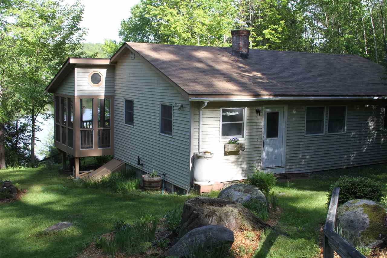 CANAAN NH Home for sale $$325,000 | $312 per sq.ft.
