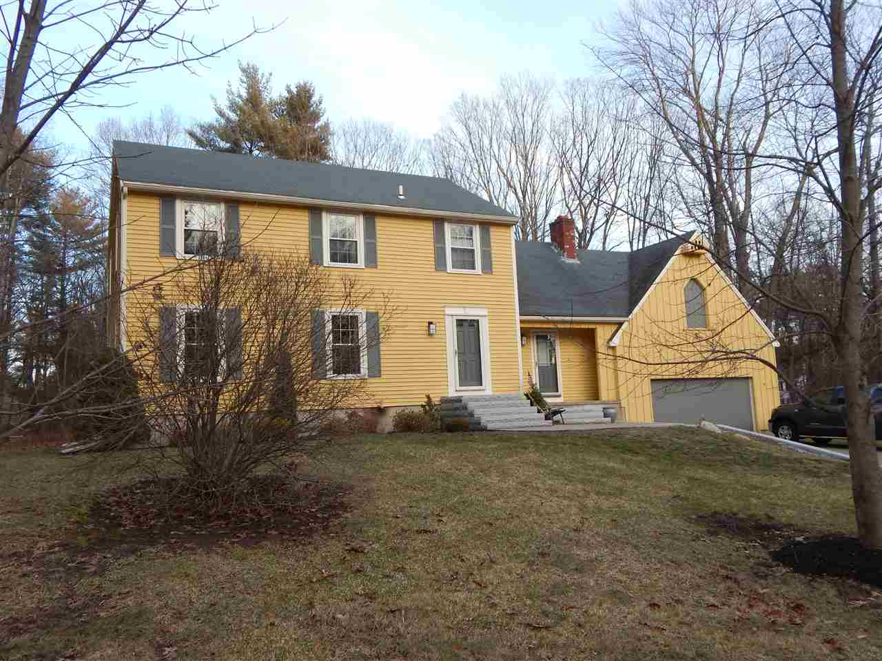 Plaistow NH Home for sale $List Price is $409,900