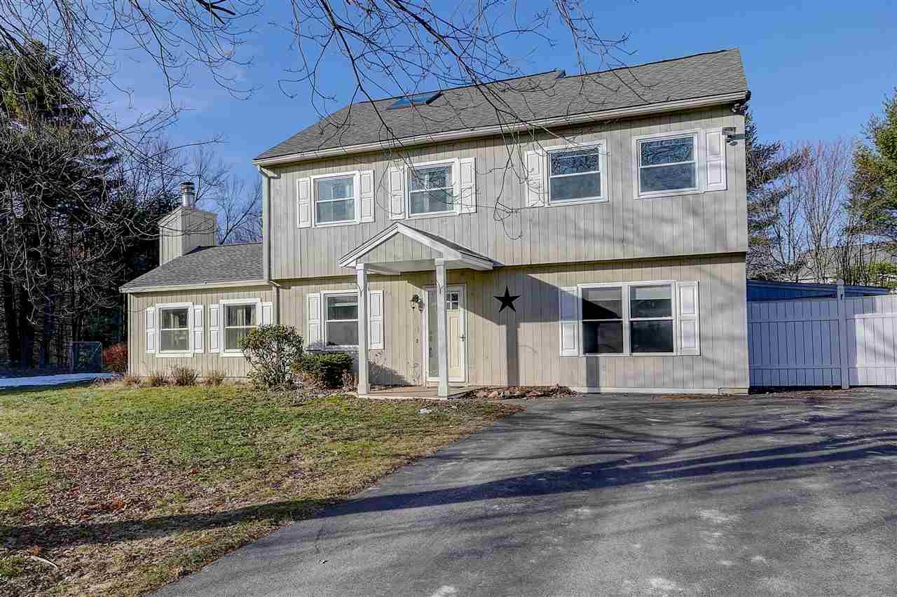 Merrimack NHHome for sale $List Price is $279,900