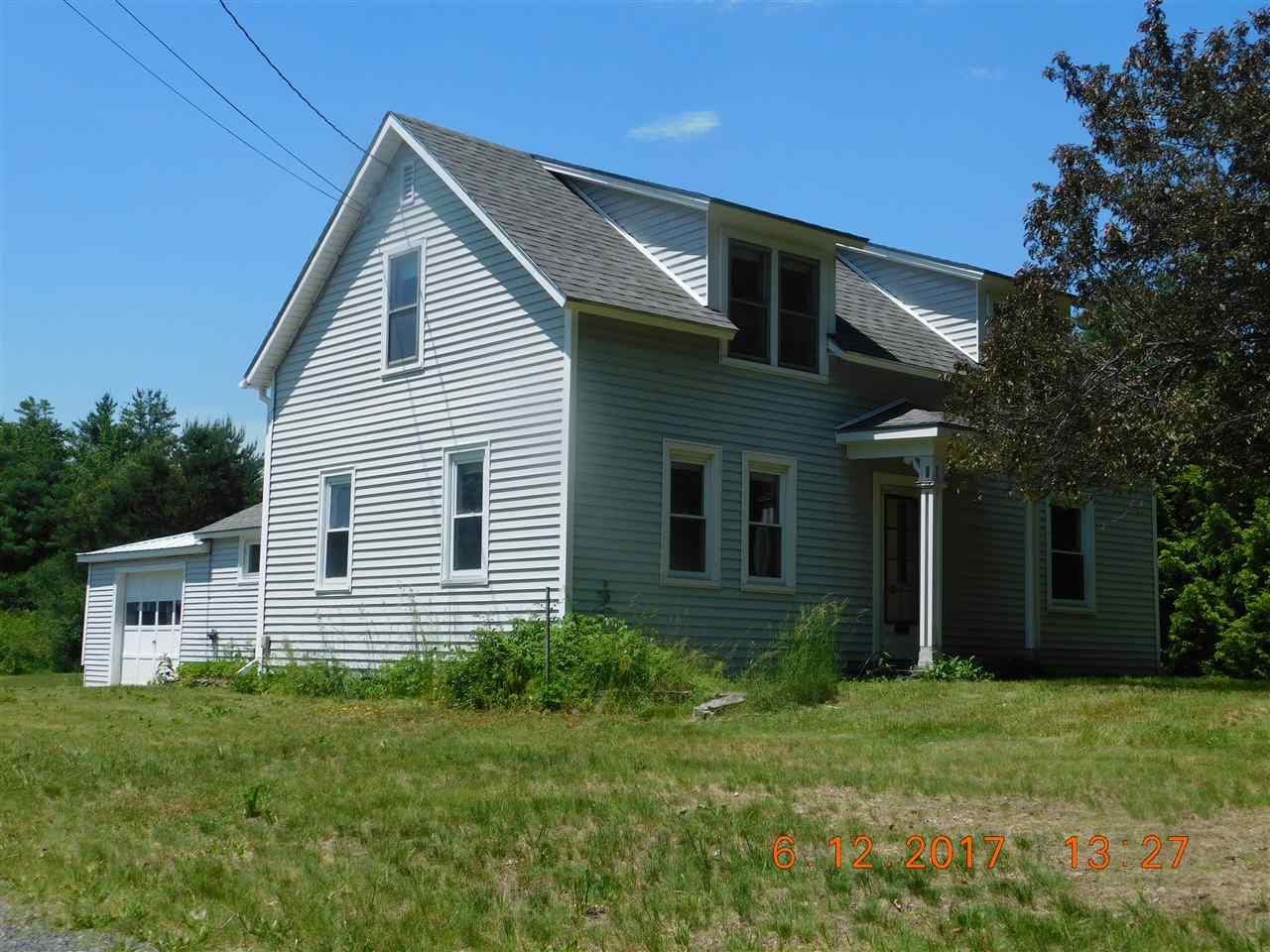 WEATHERSFIELD VT Home for sale $$145,000 | $97 per sq.ft.