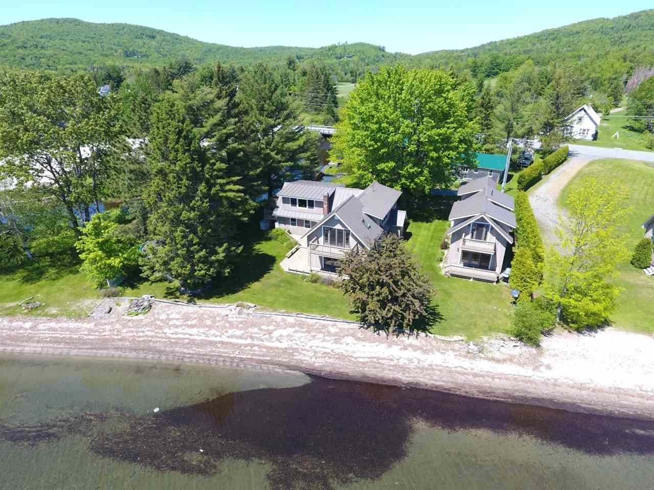 39 Lafoe/Gray Beach Drive, Morgan, VT 05860