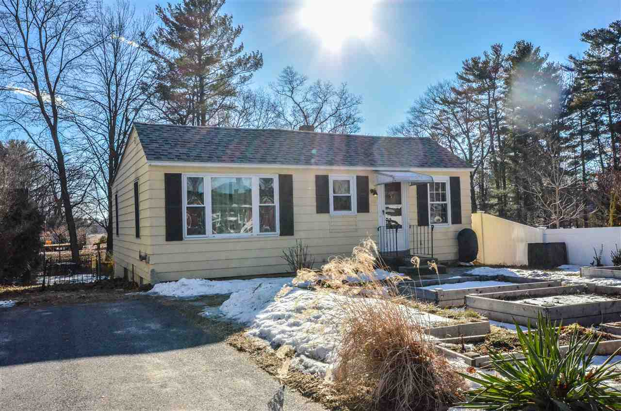 Manchester New Hampshire Homes For Sale Page 12