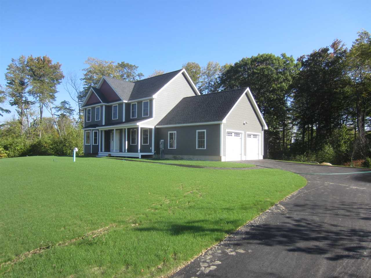 DEERFIELD NH Home for sale $$379,900 | $188 per sq.ft.