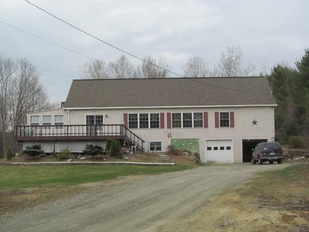 CLAREMONT NH Home for sale $$229,000 | $89 per sq.ft.