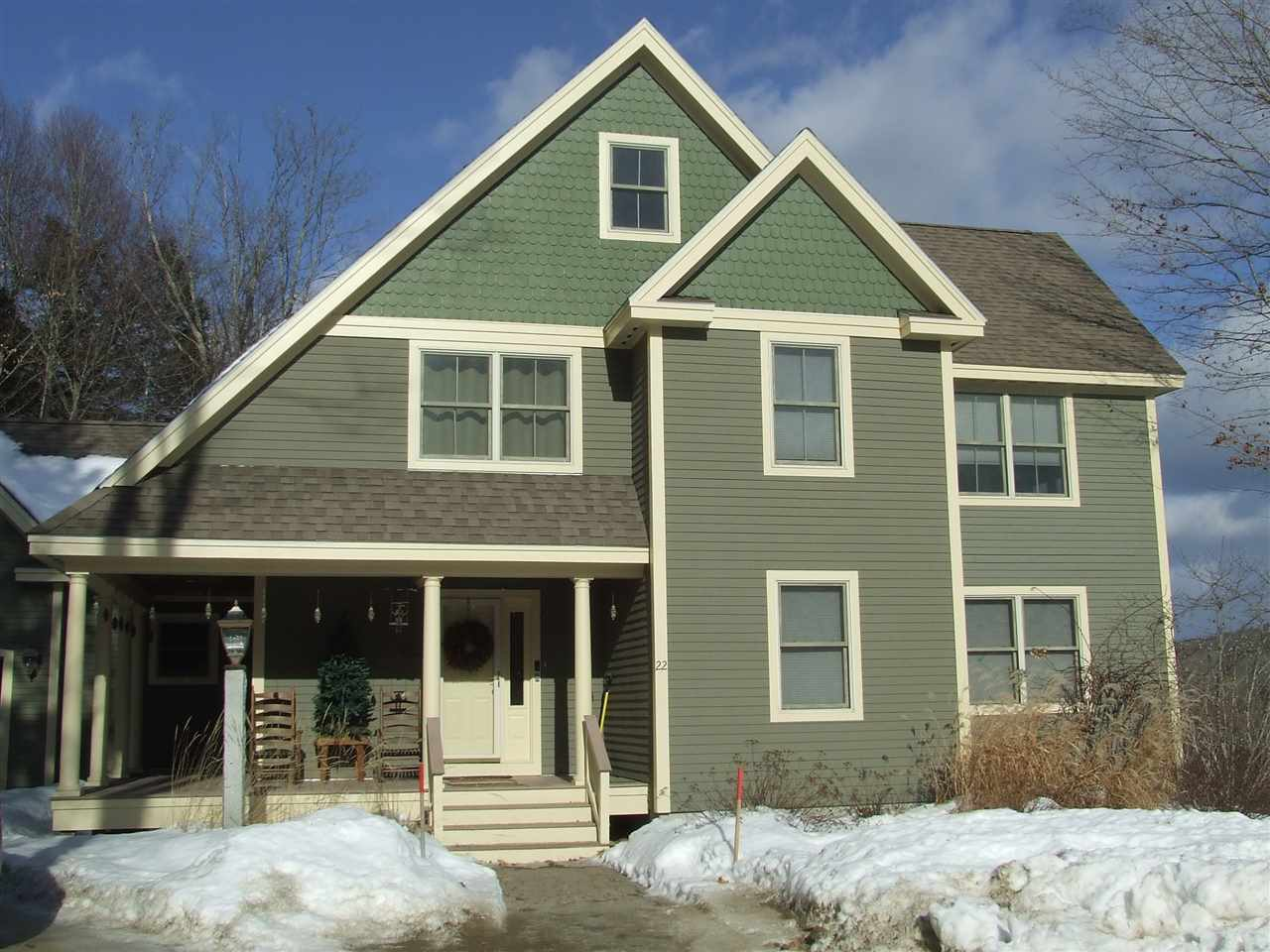 22 alden drive campton nh 03223 in county mls 4614690 for Alden homes