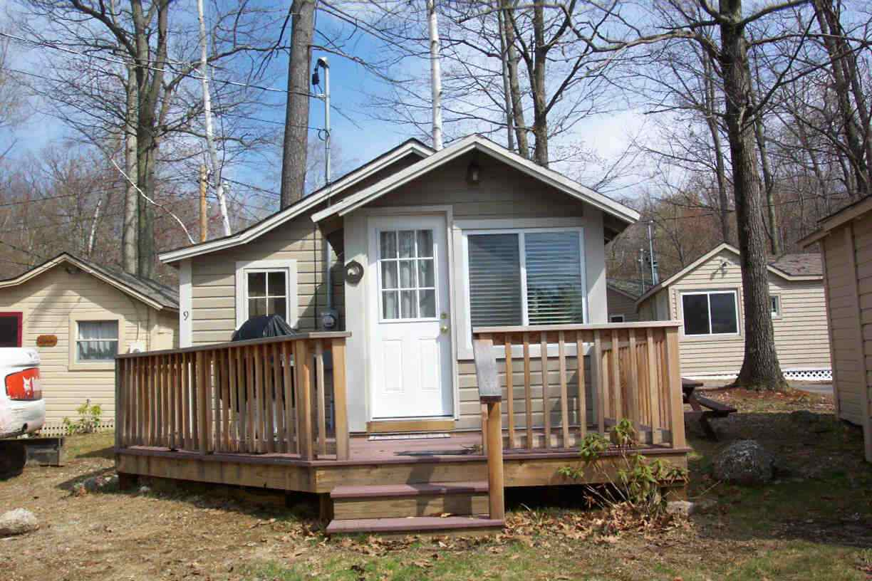 690 Weirs Boulevard 9, Laconia, NH 03246