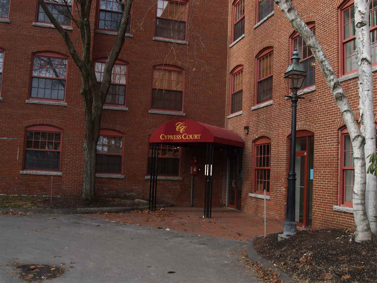 Manchester NH Condo for sale $List Price is $69,900