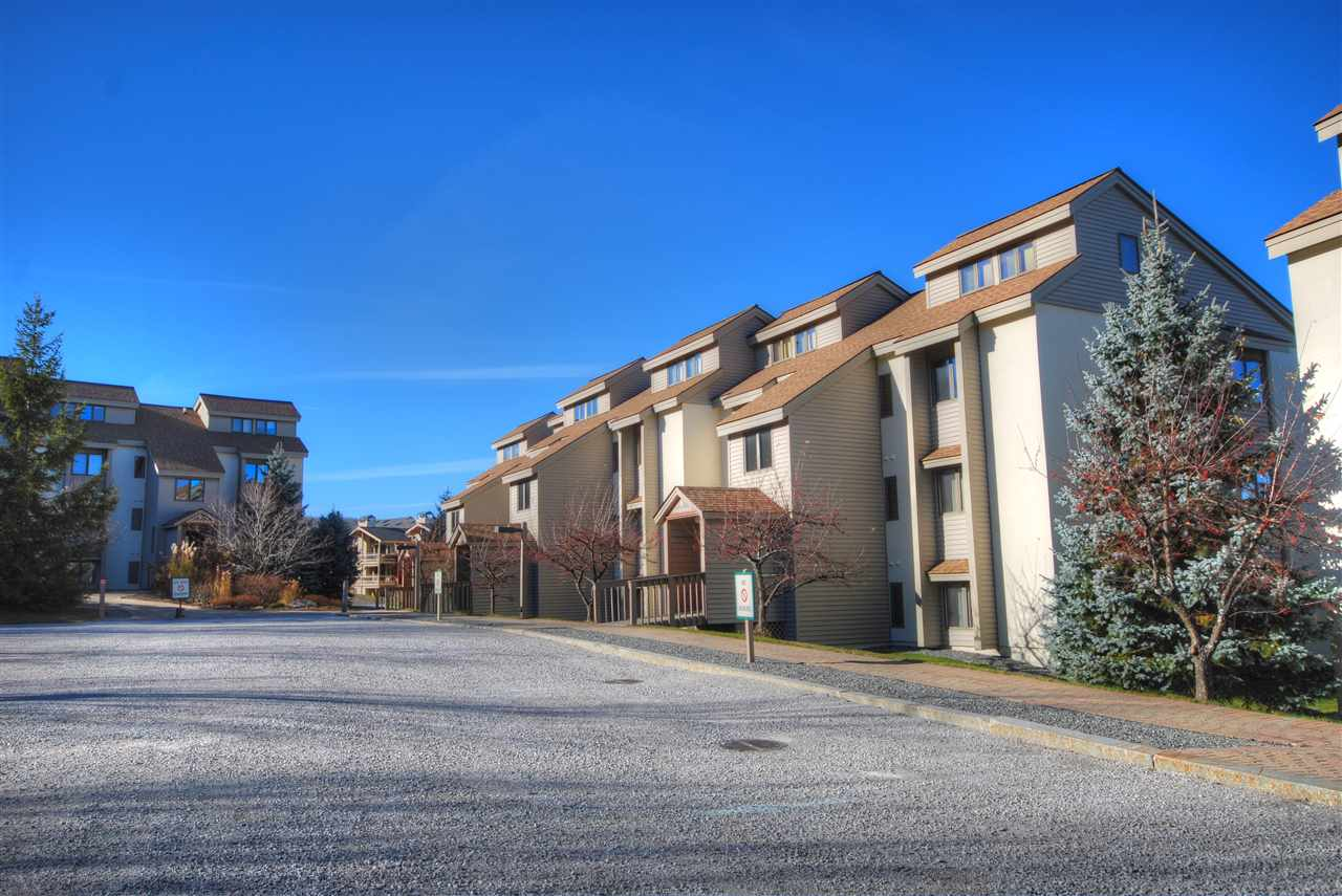 Ober Tal condos are located adjacent to the...