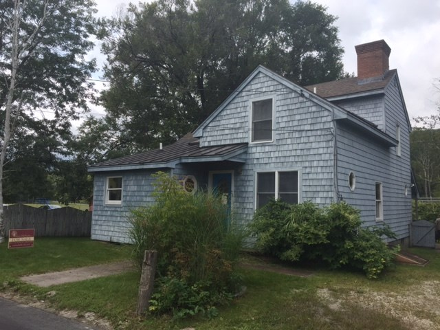 WALLINGFORD VT Home for sale $$134,900 | $70 per sq.ft.