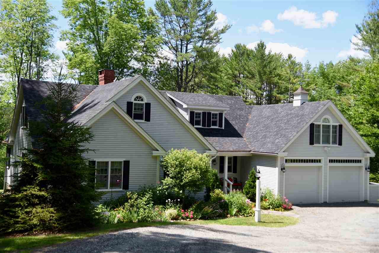 WOODSTOCK VT Home for sale $$879,000 | $246 per sq.ft.