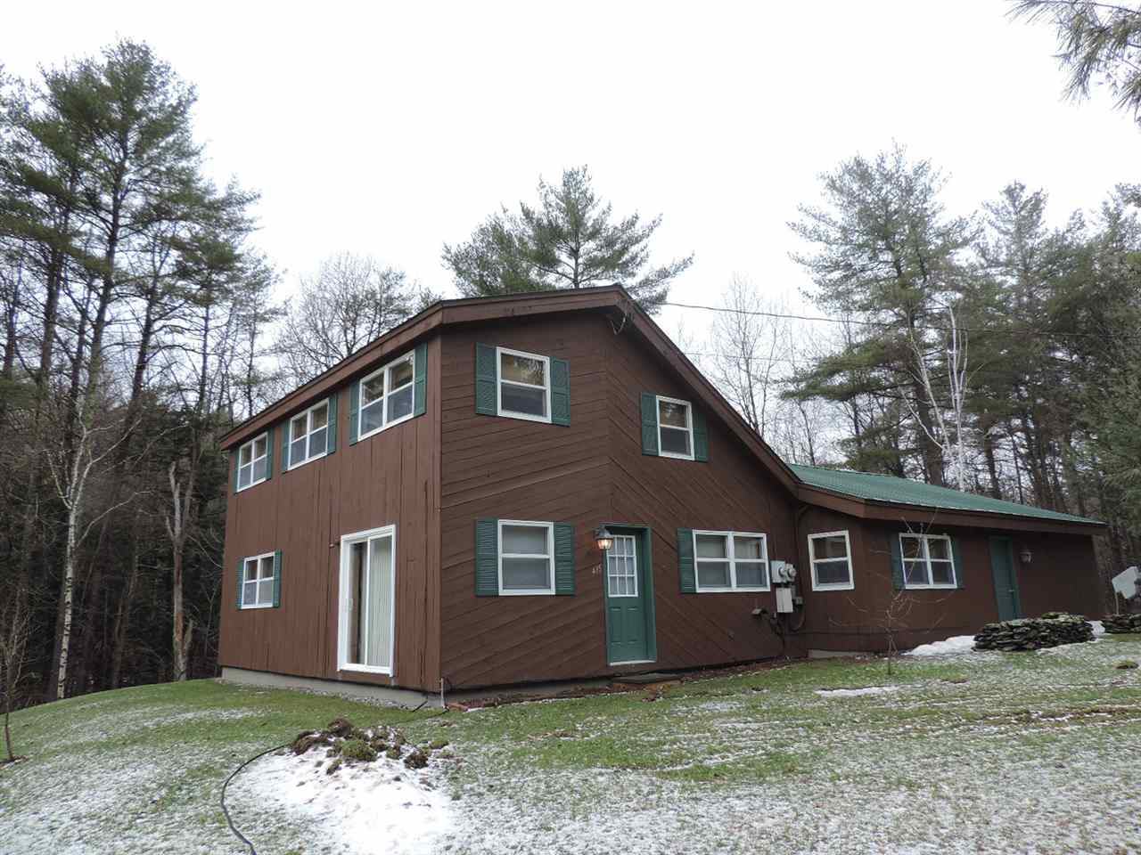WELLS VT Home for sale $$179,000 | $98 per sq.ft.