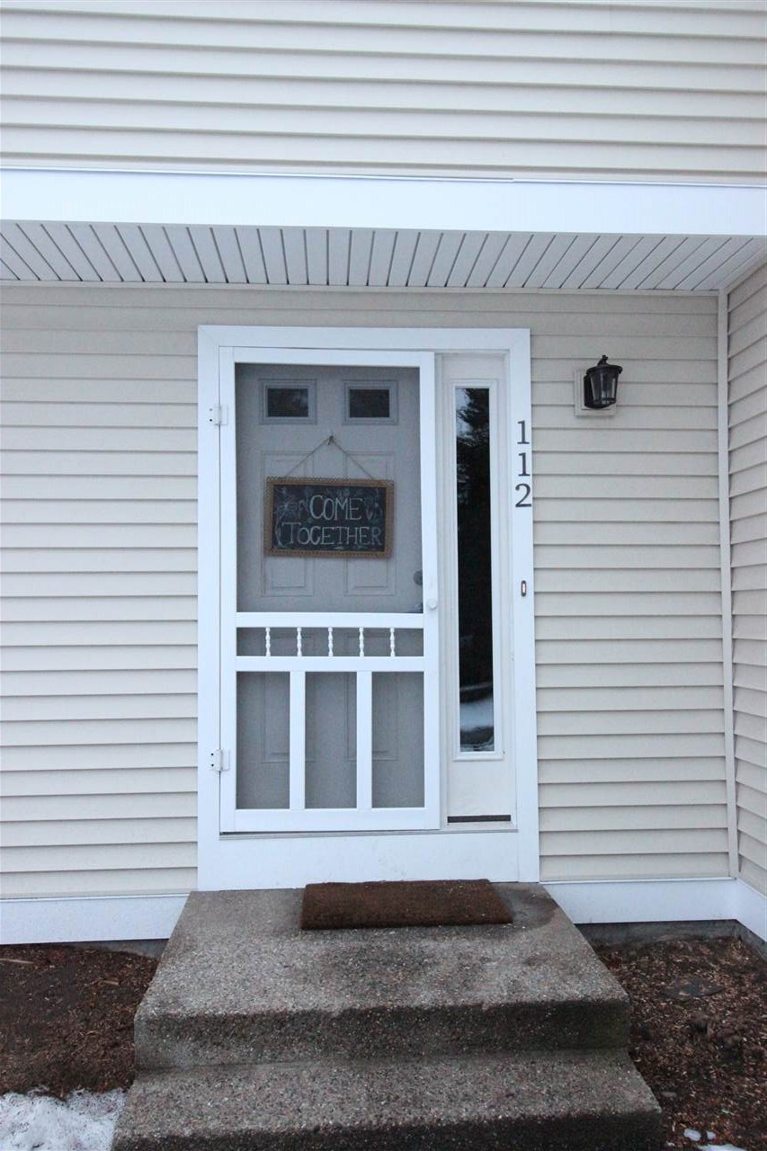 Londonderry NHCondo for sale $List Price is $151,000