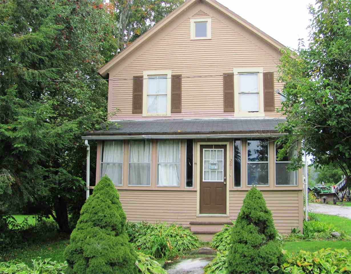 WEST RUTLAND VT Home for sale $$105,000 | $88 per sq.ft.