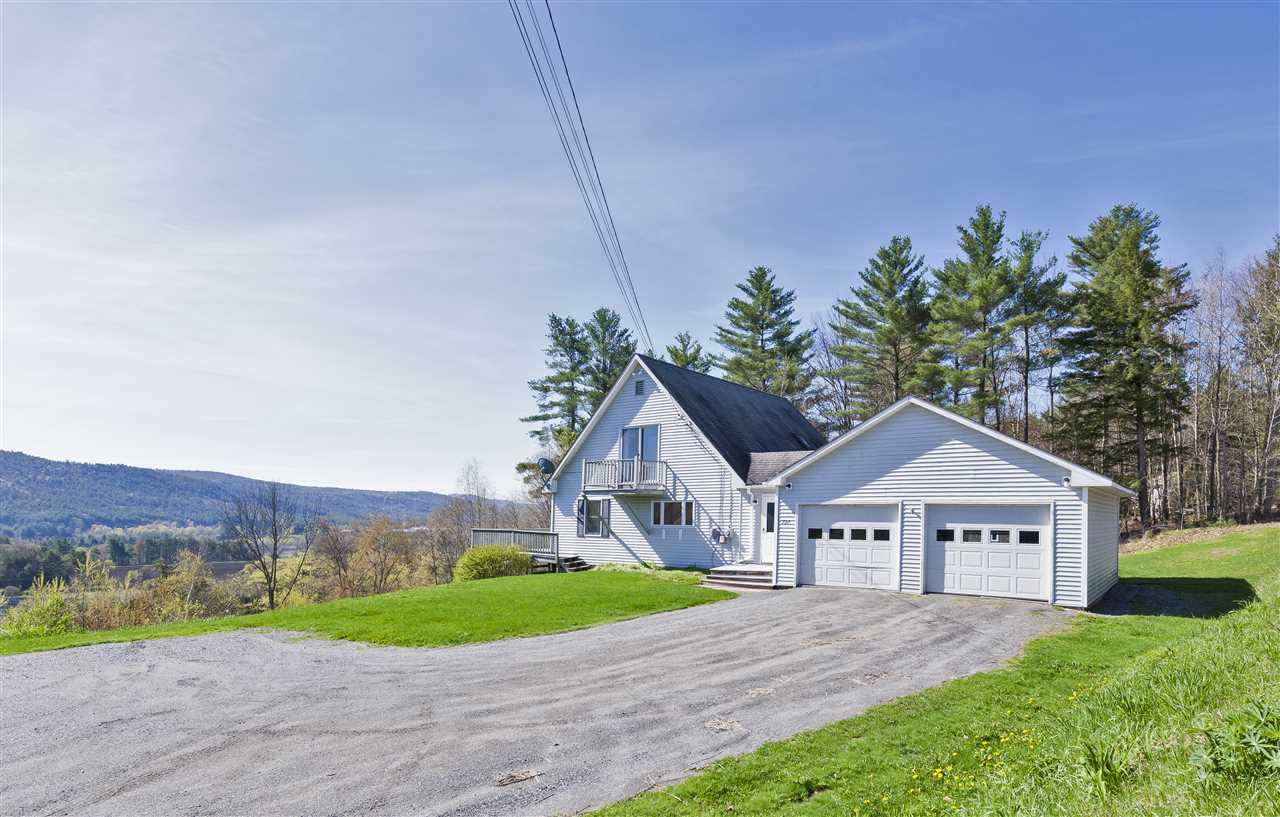 797 Terry Hill Road, Fairlee, VT 05045