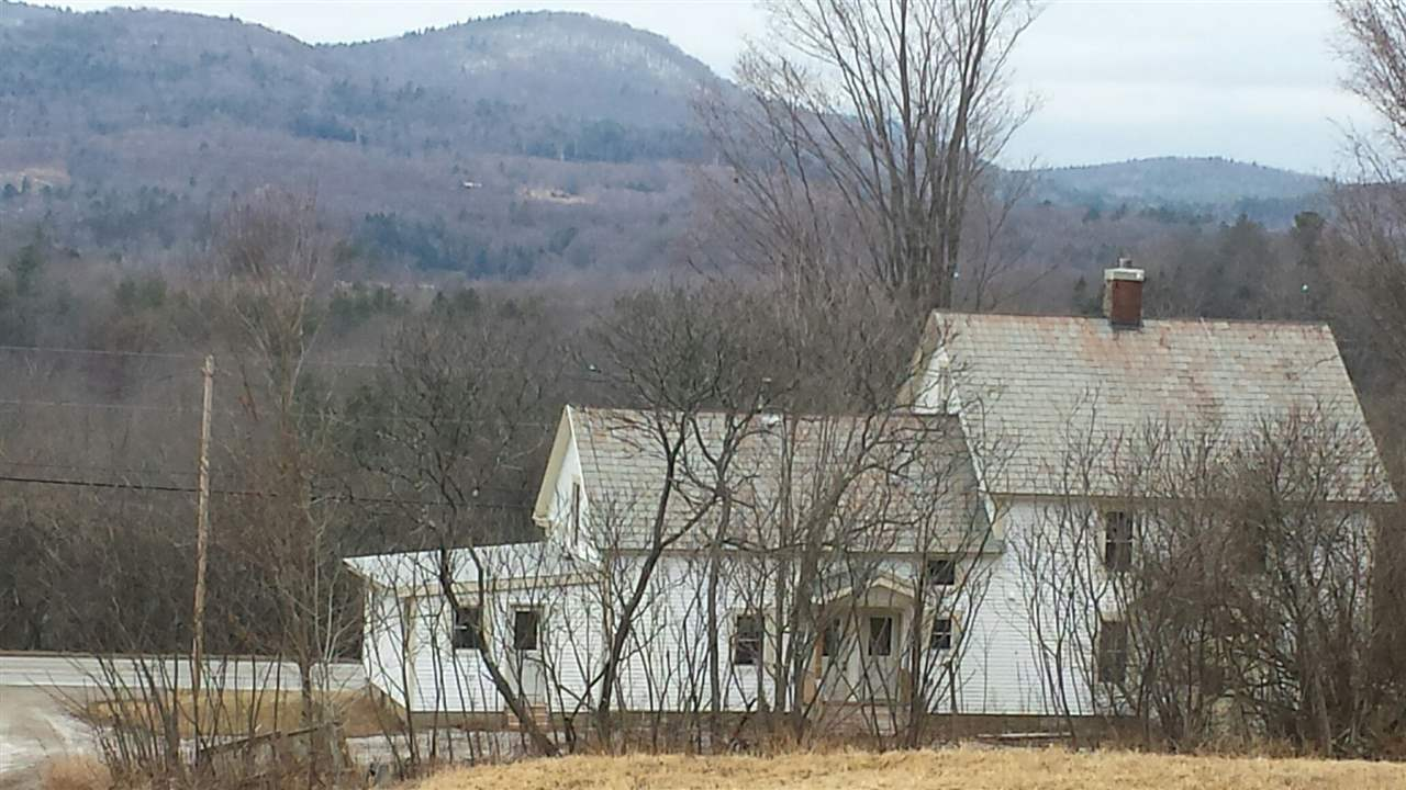 PITTSFORD VT Home for sale $$275,000 | $147 per sq.ft.