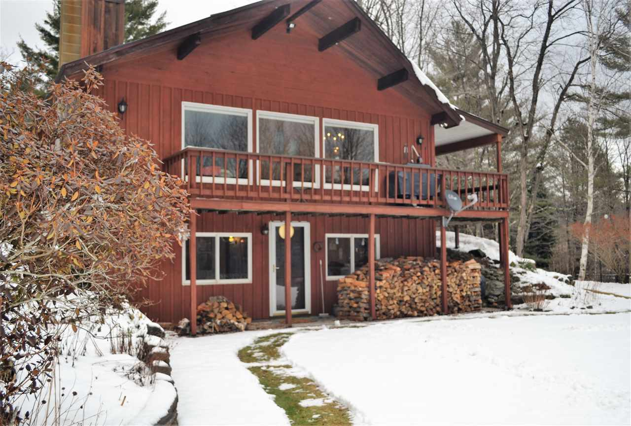 PITTSFIELD VT Home for sale $$299,000